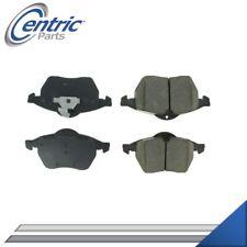 Front Premium Brake Pads Set Left and Right For 1998-1999 VOLKSWAGEN PASSAT