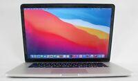 """15"""" Apple MacBook Pro Retina 2.3GHz Quad i7 16GB RAM 256GB SSD 2013 + WARRANTY!"""