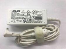 Caricabatterie ORIGINALE alimentatore per Asus EEE PC 1000H series - 36W 12V 3A