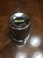 """AWC 4.25"""" Chrome Center Cap"""