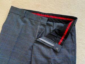 Hugo Boss Red Label slim fit dress pants EU48 US38