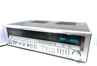 SANSUI 9900Z Stereo Receiver 320 Watts RMS Vintage VERY RARE Refurbishe LlKE NEW