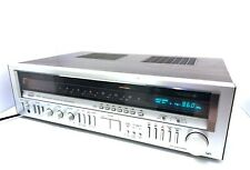 SANSUI 9900Z Stereo Receiver 320 Watts RMS Vintage VERY RARE Refurbishe LlKE NEW