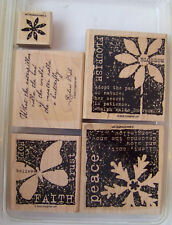 Stampin Up Nature's Secret Missing 1 great fun set cards tags scrapbooking