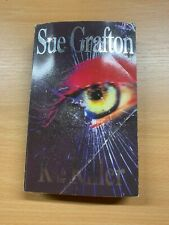 "1995 SUE GRAFTON ""K IS FOR KILLER"" FICTION PAPERBACK BOOK"