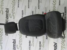 95952595 SITZ VORNE FELGE PASSAGIER CHEVROLET SPARK 1.0 G 5M 5P 50KW (201