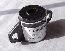 Genuine MG F TF Subframe Mounting Rubber / Metal Silentbloc Bush KGE000110