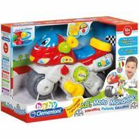 Baby clementoni Kelly l'asciugacapelli gioco interattivo 10