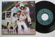 """7"""" The Tuba Brassband - Weekend Walk / Rover Tramp - Elite Special"""