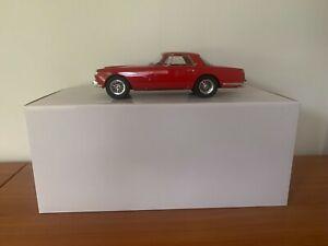 1/18 Matrix/bbr/TecnomodelMAXL0604-032 - Ferrari 250 GT Pininfarina Red 1958