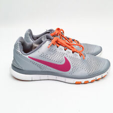 Nike Free 3.0 Advantage Womens Size US 6 Fitness Shoes Sneakers Run 512237-009