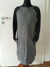 Esprit, Gr.158, Sweatshirt Kleid, warm und bequem, cooler Style!