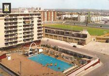 ANT-2207 Postal antiguo Estadio Ramón de Carranza, Cádiz