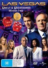 Las Vegas : Season 2 (DVD, 2006, 6-Disc Set) James Caan, Josh Duhamel, Nikki Cox