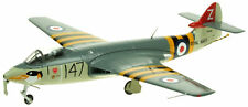 AVIATION 72 AV7223005 - 1/72 HAWKER SEA HAWK PRESERVED 1986 RN WV826 Z/147