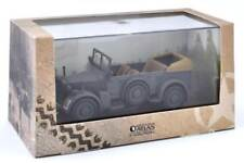 ATLAS EDITIONS - HORCH KFZ 15 CAR    - 1:43 - MINT/UNOPENED/SEALED
