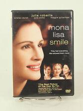 Mona Lisa Smile  Used  DVD  MC4A