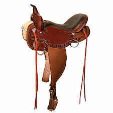 Circle Y Western Horse Saddles for sale | eBay