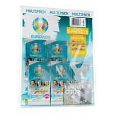 Panini Adrenalyn XL Euro 2020 Multipack (5 Packs + Limited Edition)