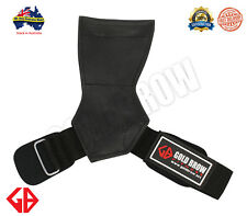 GOLDBROW GYM POWER GRIPS | GYM FITNESS PADS GRIPS GLOVES | WEIGHTLIFTING STRAPS