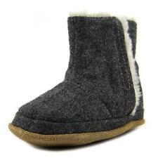 Chaussures gris moyen en toile pour garçon de 2 à 16 ans