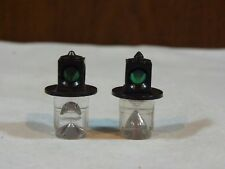 Lionel Train Part 1177-177 Switch Lantern for 1122 O27 Gauge Switches - One Pair
