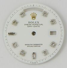 Rolex  Day Date Presidential  man's Dial 18238 Quick set