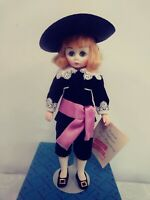 Madame Alexander Portrait Children Series Lord Fauntleroy Doll 1390 Box & Tags