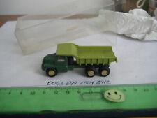 DDR,TATRA 138,Kipper, grün-grün, ČSSR, SMER, TOP Modell, vítám i CZ dražitele