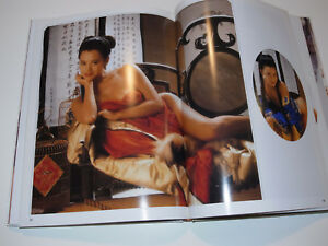 1992 PLAYBOY INTERNATIONAL HONG KONG HARDCOVER BOOK/MAGAZINE! J'S CLUB! PICTURES