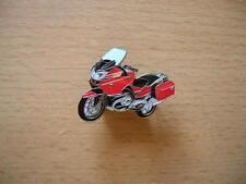 Pin SPILLA BMW R 1200 RT/r1200rt ROSSO RED MOTO ART. 1011 Motorbike Moto