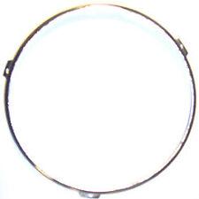 CLASSIC MINI CHROME INNER HEADLAMP RETAINING RIM 515218A AUSTIN (PRE MPI) 6A12