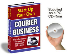 How to start up your own Man and Van delivery service / courier business
