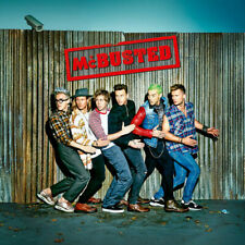 McBusted - McBusted (CD Album, 2014)