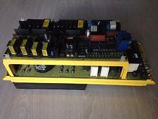 Fanuc Servo Amplifier A06B-6058-H221 , H222, H223, H224, H229