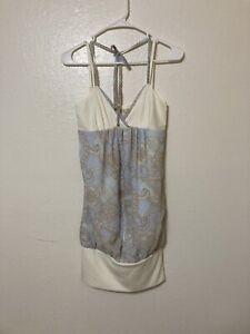 Garula Mini Dress Gyaru Japan Shibuya 109 d.i.a spec