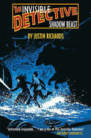 Shadow Beast (The Invisible Detective) by Richards, Justin, NEW Book, FREE & Fas