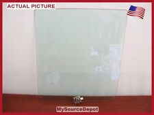 1989,TO 2001,CHEROKEE,COMANCHE,WAGONEER,4 DR RIGHT REAR DOOR GLASS