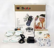 Blueidea Digital Therapy Massage Machine Full Body Relax Muscle