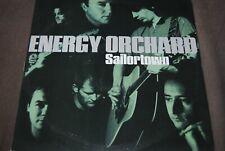 "ENERGY ORCHARD ""Sailortown"" 12"" MAXI VINYL / MCA RECORDS - MCAT1402 / 1990"