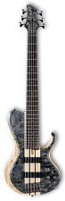 Ibanez BTB846SC 6-String Electric Bass Guitar Deep Twilight Low Gloss