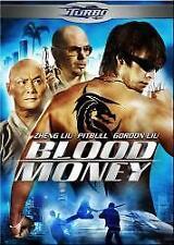 BLOOD MONEY DVD
