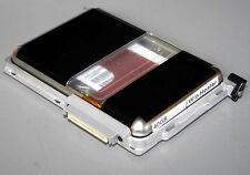 "ITRONIX GoBook II IX260 III IX260+ Shock Mounted hard Drive caddy 40Gb IDE 2.5"""