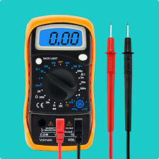 Test, Measurement & Inspection Equipment