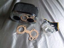 Redline Weber 40 44 48 IDF Dellorto Tall Air filter