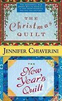 The Christmas Quilt / The New Year's Quilt [Elm Creek Quilts]