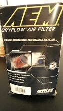AEM Air Filter New for Ford Focus Escape Transit Connect C-Max Lincoln AE-20993