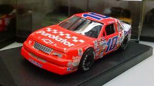 Quartzo 1:43 Diecast NASCAR Derrike Cope #10 Purolator Chevrolet Lumina w case