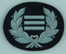 Issued Home Front/Civil Defence Militaria (1976-1981)