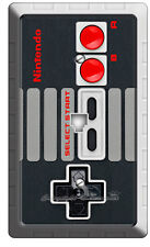 Video Game Controller Classic Nintendo Nes Phone Telephone Cover Wall Room Decor